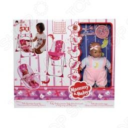 фото Пупс с аксессуарами Arias Т55558, Куклы