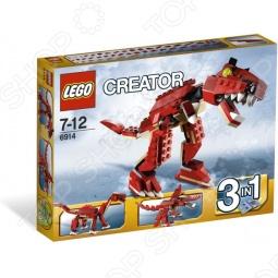 фото Конструктор Lego Динозавр Хищник, Серия Creator