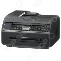 фото Многофункциональное устройство Panasonic Kx-Mb1530Ru-B, Многофункциональные устройства