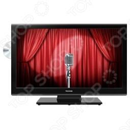 фото Телевизор Toshiba 19Kl933, ЖК-телевизоры и панели