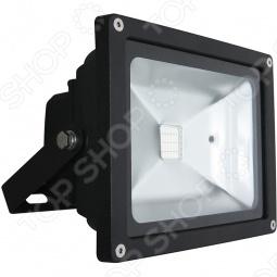 фото Прожектор светодиодный Виктел Bk-Tah30H-B Rgb, Уличное освещение для дачного участка