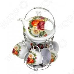 фото Набор чайный Irit Irh-312F, Чайные сервизы