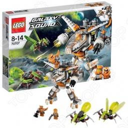 фото Конструктор Lego Боевой Робот Cls-90, Серия Galaxy Squad