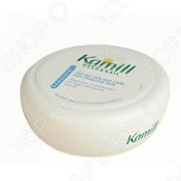 фото Крем для рук и ногтей для чувствительной кожи Kamill, Текстиль для кухни