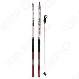фото Комплект лыжный Atemi Concept 2012 Nnn, купить, цена