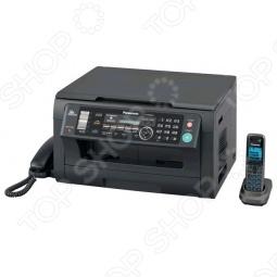 фото Многофункциональное устройство Panasonic Kx-Mb2051Ru, Многофункциональные устройства