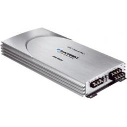 Фильтр верхних частот 50 - 250 Гц (12dB/октава); Фильтр нижних частот 80 Гц (12dB/октава); Усиление нижних частот...