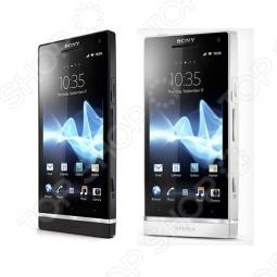 фото Смартфон Sony Lt26I Xperia S, Смартфоны
