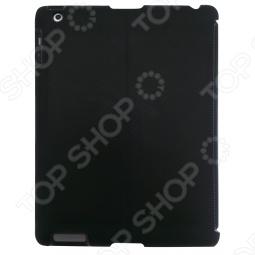 фото Чехол NHL Cover Blue Stitching Для New Ipad, Защитные чехлы для планшетов iPad