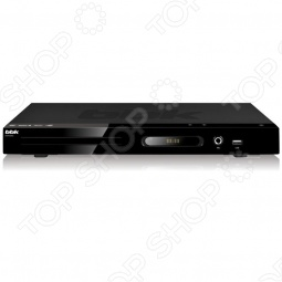 фото DVD-плеер BBK Dvp458Si, купить, цена