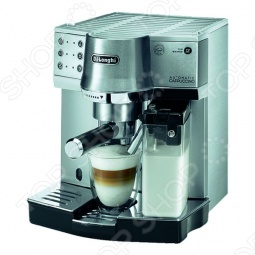 фото Кофеварка Delonghi Ec 850 M, Кофеварки-эспрессо