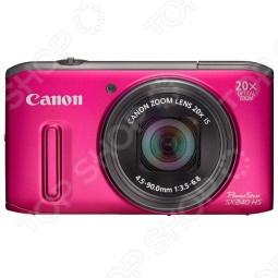 Фотокамера цифровая Canon PowerShot SX240 HS