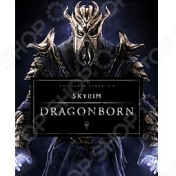 фото Игра для pc Bethesda The Elder Scrolls V: Skyrim – Дополнение «Dragonborn». С Кодом Загрузки (Rus), Игры для PC