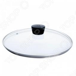 фото Крышка TEFAL cтеклянная с клапаном для выпуска пара. Диаметр: 26 см, Зажигалки для плит
