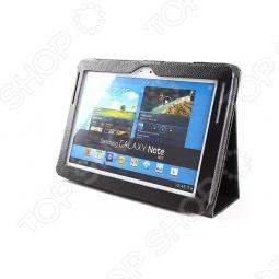 фото Чехол Lazarr Leather Case Для Samsung Galaxy Tab2 P3100/p3110, Защитные чехлы для планшетов Galaxy