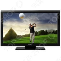 фото Телевизор Toshiba 40Lv933, ЖК-телевизоры и панели