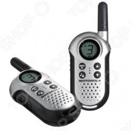 фото Рация Motorola Tlkr-T4, Рации