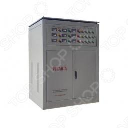 фото Стабилизатор напряжения трехфазный Ресанта Асн 150000/3, Стабилизаторы напряжения