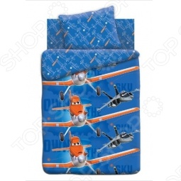 фото Комплект постельного белья Непоседа На Виражах, купить, цена