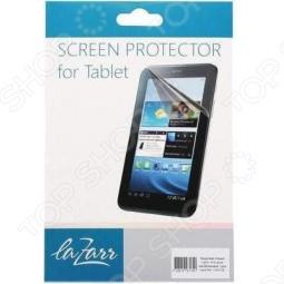 фото Пленка защитная Lazarr Для Apple Ipad Mini, Защитные пленки и наклейки для планшетов
