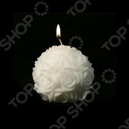 фото  Lovemark «Роза-Шар», Свечи. Подсвечники