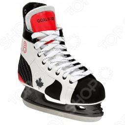 фото Коньки хоккейные Atemi Goal H-303, купить, цена