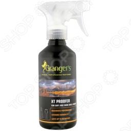 фото Пропитка Grangers Waterproofing Xt Proofer (2013), Уход за одеждой и обувью