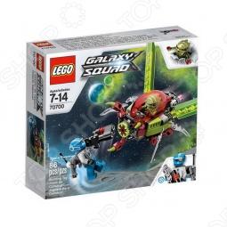 фото Конструктор-игра Lego Галактический Отряд. Космический Инсектоид, Другие серии LEGO