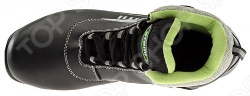 Ботинки лыжные ATEMI A303. . Цвет: черный.