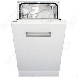 фото Машина посудомоечная встраиваемая Zanussi Zdts 105, Встраиваемые посудомоечные машины
