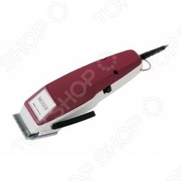 фото Машинка для стрижки волос Moser 1400-0051, Триммеры