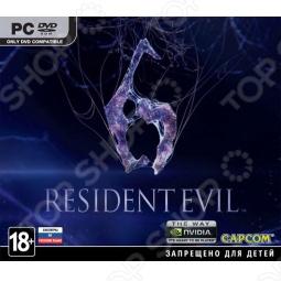 фото Игра для pc Capcom Resident Evil: Revelations (Jewel, Rus Sub), Игры для PC