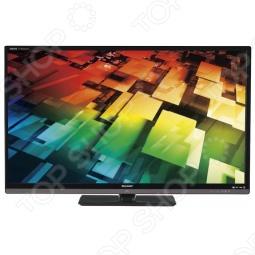 фото Телевизор Sharp Lc-46Le830, ЖК-телевизоры и панели