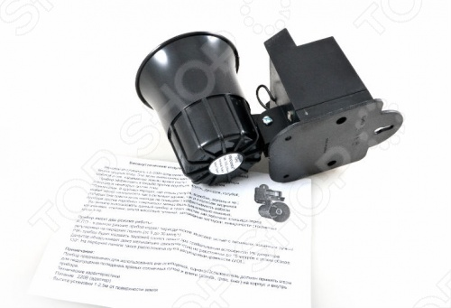 экоснайпер Ls-2001 инструкция - фото 7