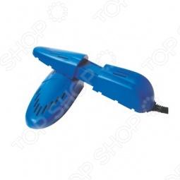 фото Сушилка для обуви Delta Тд2-00008, Электрические сушилки для одежды и обуви