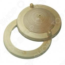 фото Клапан вентиляционный Банные штучки. Диаметр: 115 мм, Обустройство бани