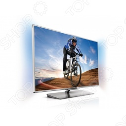 фото Телевизор Philips 55Pfl7007T, ЖК-телевизоры и панели
