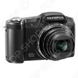 фото Фотоаппарат Olympus Sz-16, Компактные фотоаппараты