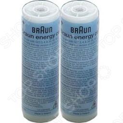 фото Картридж газовый Braun Ct 2, Аксессуары для укладки волос