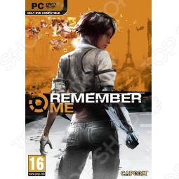 фото Игра для pc Dontnod Entertainment Remember Me (Jewel, Rus Sub), Игры для PC