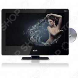 фото Телевизор BBK Led2272Fdtg, ЖК-телевизоры и панели
