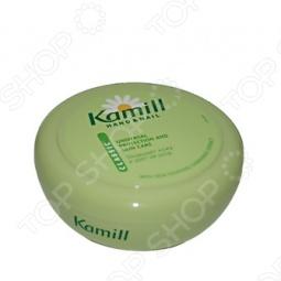 фото Крем для рук и ногтей для нормальной кожи Kamill, Текстиль для кухни