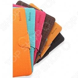 фото Чехол для ipad mini Yoobao Ifashion Leather Case, Защитные чехлы для планшетов iPad