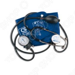 фото Тонометр механический с фонендоскопом Cs Medica Cs-105, купить, цена