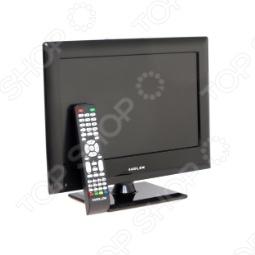 фото Телевизор Helix Htv-195L, ЖК-телевизоры и панели