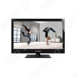 фото Телевизор Hyundai H-Led22V13, ЖК-телевизоры и панели