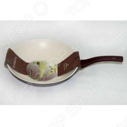 фото Сковорода вок Flonal Flonal Iridium White Core Без Крышки, купить, цена
