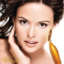 Прибор косметический по уходу за кожей лица и тела Beauty Gold M800