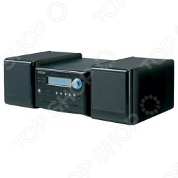 фото Микросистема Mystery Mmk-701U Black, купить, цена