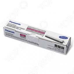 фото Тонер-картридж Panasonic Kx-Fatm507A, Аксессуары для оргтехники